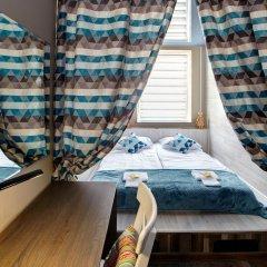 Отель Жилое помещение Братиславская Москва комната для гостей фото 4
