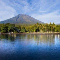 Отель Mimpi Resort Tulamben Dive and Spa фото 2