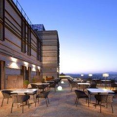 Отель Parador de Lorca питание фото 3