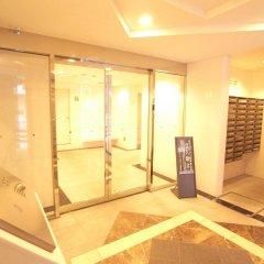 Апартаменты Palace Studio Ginza Itchome спа