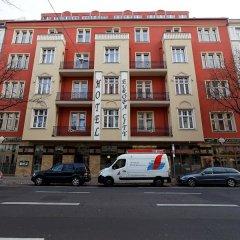 Hotel Europa City фото 28