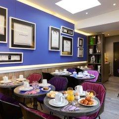 Отель Antin Trinité Франция, Париж - 10 отзывов об отеле, цены и фото номеров - забронировать отель Antin Trinité онлайн питание фото 3