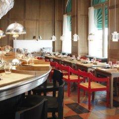 Grand Hotel Stockholm питание