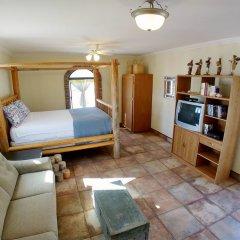Отель Casita Verde Guesthouse комната для гостей фото 5