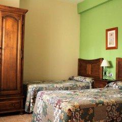 Отель Casa Gerbe Испания, Аинса - отзывы, цены и фото номеров - забронировать отель Casa Gerbe онлайн комната для гостей