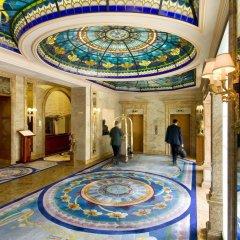 Отель SIMPLON Бавено сауна