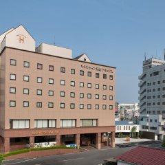 Hotel Sunshine Tokushima Минамиавадзи фото 8