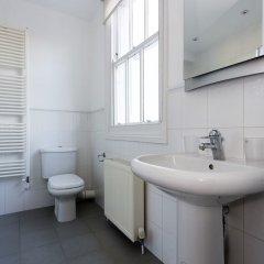 Отель Keat's Country Лондон ванная