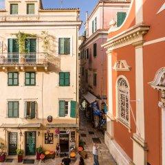 Отель Mitropolis Old Town Apartment Греция, Корфу - отзывы, цены и фото номеров - забронировать отель Mitropolis Old Town Apartment онлайн