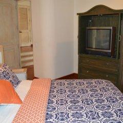 Отель Casa Ballena Педрегал комната для гостей фото 4