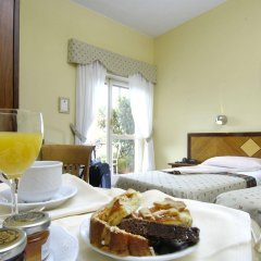 Hotel Cacciani в номере