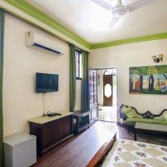 Отель Sirohi House комната для гостей фото 4