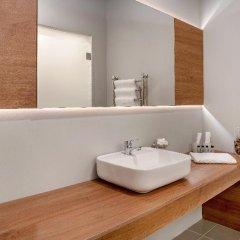 Гостиница Tverskaya Residence 3* Стандартный номер с различными типами кроватей фото 8