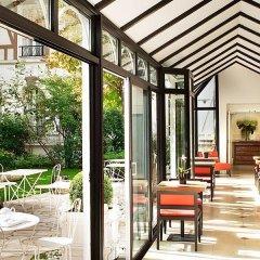 Отель Jardin De Neuilly Нёйи-сюр-Сен
