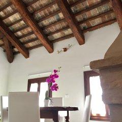 Отель Residence Baco da Seta Италия, Лимена - отзывы, цены и фото номеров - забронировать отель Residence Baco da Seta онлайн комната для гостей фото 4