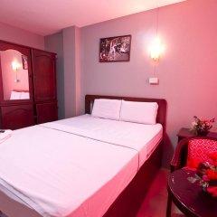 Отель Europa Филиппины, Лапу-Лапу - отзывы, цены и фото номеров - забронировать отель Europa онлайн комната для гостей фото 3