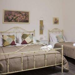 Отель TAM Casa Vacanze Италия, Чинизи - отзывы, цены и фото номеров - забронировать отель TAM Casa Vacanze онлайн комната для гостей фото 3