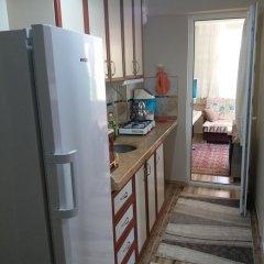 Отель Saglik Apart Pansiyon в номере фото 2