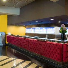 Отель Plaza Hotel & Casino США, Лас-Вегас - 1 отзыв об отеле, цены и фото номеров - забронировать отель Plaza Hotel & Casino онлайн интерьер отеля фото 3