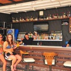 Ozturk Apart Hotel Мармарис гостиничный бар