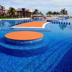 Отель Mareazul Family Beach Condohotel Плая-дель-Кармен детские мероприятия фото 2