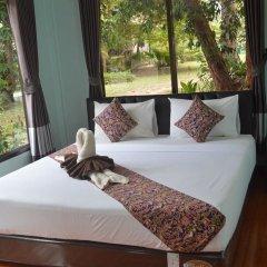 Отель Baan Long Beach Таиланд, Ланта - отзывы, цены и фото номеров - забронировать отель Baan Long Beach онлайн комната для гостей фото 4