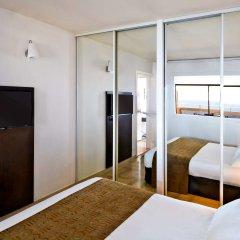 Отель Aparthotel Adagio Nice Promenade des Anglais комната для гостей фото 4