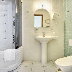 Гостиница Самсон ванная