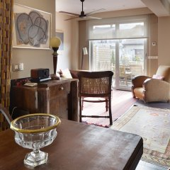Апартаменты Gaindegi Apartment by FeelFree Rentals Сан-Себастьян интерьер отеля