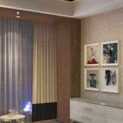 Отель Holiday Inn Kayseri - Duvenonu удобства в номере