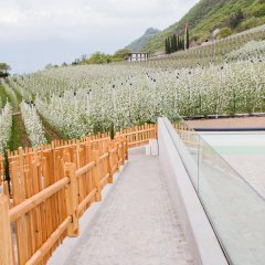 Отель Moar Lodge Лана пляж фото 2
