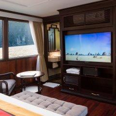 Отель L'Azalée Cruises комната для гостей фото 5