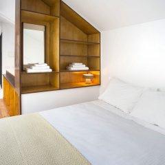 Отель Patio São Vicente Guest House комната для гостей фото 5