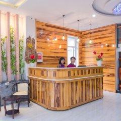 Отель Villa of Tranquility Вьетнам, Хойан - отзывы, цены и фото номеров - забронировать отель Villa of Tranquility онлайн интерьер отеля