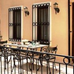 Отель Gravis Suites Стамбул балкон