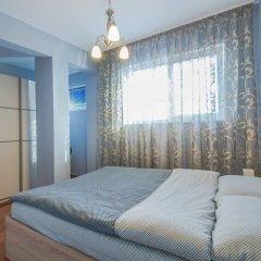 Отель FM Deluxe 1-BDR Apartment - Central Sofia Болгария, София - отзывы, цены и фото номеров - забронировать отель FM Deluxe 1-BDR Apartment - Central Sofia онлайн комната для гостей фото 2