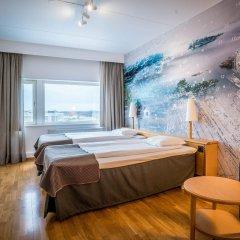 Отель Scandic Ariadne Стокгольм комната для гостей фото 2