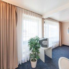 Отель Novum Hotel Koe Dusseldorf Германия, Дюссельдорф - 2 отзыва об отеле, цены и фото номеров - забронировать отель Novum Hotel Koe Dusseldorf онлайн удобства в номере фото 2