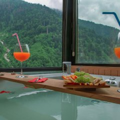 Villa de Pelit Hotel ванная фото 2