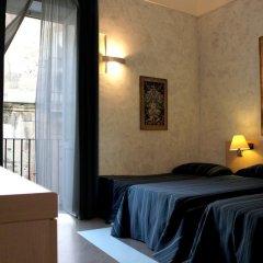 Отель Archimede Vacanze B&B Италия, Сиракуза - отзывы, цены и фото номеров - забронировать отель Archimede Vacanze B&B онлайн сейф в номере