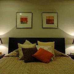 Апартаменты Bangkok Living Apartment Бангкок комната для гостей фото 3
