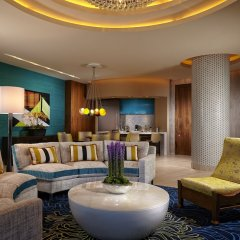 Seminole Hard Rock Hotel and Casino интерьер отеля фото 3