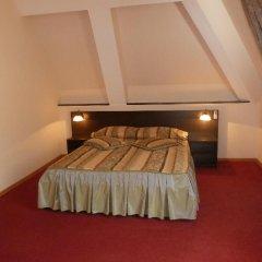 Гостиница Колибри Стандартный номер с двуспальной кроватью фото 21