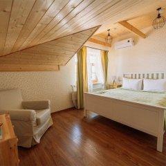 Гостиница Дача «Белый берег» в Суздале отзывы, цены и фото номеров - забронировать гостиницу Дача «Белый берег» онлайн Суздаль комната для гостей фото 4