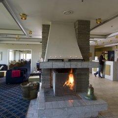 Отель Rica Hotel Kirkenes Норвегия, Киркенес - отзывы, цены и фото номеров - забронировать отель Rica Hotel Kirkenes онлайн интерьер отеля