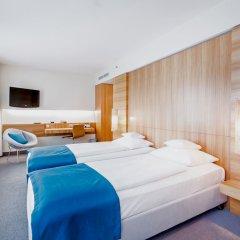 Отель Lindner Hotel Am Ku'damm Германия, Берлин - 9 отзывов об отеле, цены и фото номеров - забронировать отель Lindner Hotel Am Ku'damm онлайн фото 4