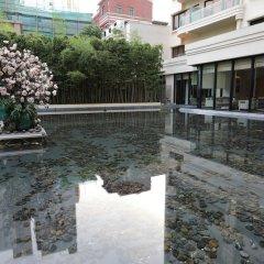 Metropolo Classiq Shanghai Jing'an Temple Hotel фото 5