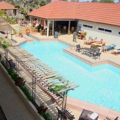 Bamboo Garden Hotel in Kololi, Gambia from 60$, photos, reviews - zenhotels.com pool