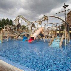 Отель Kotva Болгария, Солнечный берег - отзывы, цены и фото номеров - забронировать отель Kotva онлайн детские мероприятия