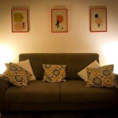 Отель Capo mon amour Италия, Палермо - отзывы, цены и фото номеров - забронировать отель Capo mon amour онлайн комната для гостей